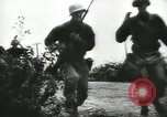 Image of American soldiers Pacific Theater, 1945, second 55 stock footage video 65675073571