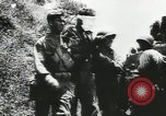 Image of American soldiers Pacific Theater, 1945, second 59 stock footage video 65675073571