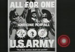 Image of army components United States USA, 1955, second 8 stock footage video 65675073575