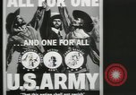 Image of army components United States USA, 1955, second 9 stock footage video 65675073575