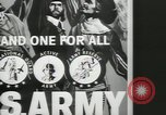 Image of army components United States USA, 1955, second 11 stock footage video 65675073575
