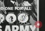 Image of army components United States USA, 1955, second 12 stock footage video 65675073575