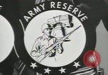 Image of army components United States USA, 1955, second 16 stock footage video 65675073575