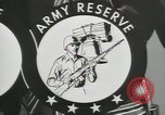Image of army components United States USA, 1955, second 18 stock footage video 65675073575
