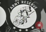 Image of army components United States USA, 1955, second 19 stock footage video 65675073575