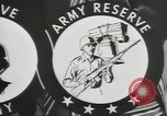 Image of army components United States USA, 1955, second 21 stock footage video 65675073575