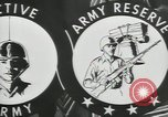 Image of army components United States USA, 1955, second 22 stock footage video 65675073575