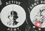 Image of army components United States USA, 1955, second 24 stock footage video 65675073575