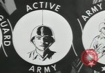 Image of army components United States USA, 1955, second 25 stock footage video 65675073575