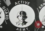 Image of army components United States USA, 1955, second 28 stock footage video 65675073575
