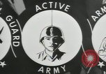 Image of army components United States USA, 1955, second 29 stock footage video 65675073575