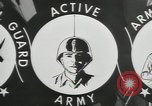 Image of army components United States USA, 1955, second 30 stock footage video 65675073575