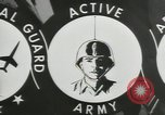 Image of army components United States USA, 1955, second 31 stock footage video 65675073575