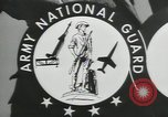 Image of army components United States USA, 1955, second 36 stock footage video 65675073575