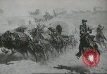 Image of United States Army Infantry United States USA, 1958, second 36 stock footage video 65675073580