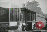 Image of United States Army Infantry School Fort Benning Georgia USA, 1958, second 1 stock footage video 65675073582