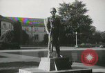 Image of United States Army Infantry School Fort Benning Georgia USA, 1958, second 2 stock footage video 65675073582