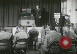 Image of United States Army Infantry School Fort Benning Georgia USA, 1958, second 29 stock footage video 65675073582