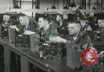 Image of United States Army Infantry School Fort Benning Georgia USA, 1958, second 38 stock footage video 65675073582