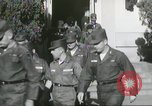 Image of United States Army Infantry School Fort Benning Georgia USA, 1958, second 42 stock footage video 65675073582