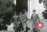 Image of United States Army Infantry School Fort Benning Georgia USA, 1958, second 45 stock footage video 65675073582