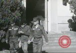 Image of United States Army Infantry School Fort Benning Georgia USA, 1958, second 46 stock footage video 65675073582
