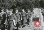Image of United States Army Infantry School Fort Benning Georgia USA, 1958, second 48 stock footage video 65675073582