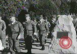Image of United States Army Infantry School Fort Benning Georgia USA, 1958, second 49 stock footage video 65675073582