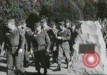 Image of United States Army Infantry School Fort Benning Georgia USA, 1958, second 50 stock footage video 65675073582