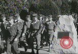 Image of United States Army Infantry School Fort Benning Georgia USA, 1958, second 51 stock footage video 65675073582