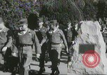 Image of United States Army Infantry School Fort Benning Georgia USA, 1958, second 52 stock footage video 65675073582