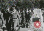 Image of United States Army Infantry School Fort Benning Georgia USA, 1958, second 53 stock footage video 65675073582