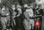 Image of United States Army Infantry School Fort Benning Georgia USA, 1958, second 55 stock footage video 65675073582