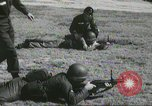 Image of United States Army Infantry School Fort Benning Georgia USA, 1958, second 4 stock footage video 65675073584