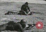 Image of United States Army Infantry School Fort Benning Georgia USA, 1958, second 6 stock footage video 65675073584