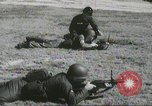 Image of United States Army Infantry School Fort Benning Georgia USA, 1958, second 7 stock footage video 65675073584
