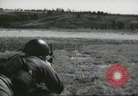 Image of United States Army Infantry School Fort Benning Georgia USA, 1958, second 11 stock footage video 65675073584