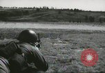 Image of United States Army Infantry School Fort Benning Georgia USA, 1958, second 12 stock footage video 65675073584