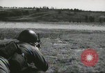 Image of United States Army Infantry School Fort Benning Georgia USA, 1958, second 13 stock footage video 65675073584