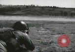 Image of United States Army Infantry School Fort Benning Georgia USA, 1958, second 14 stock footage video 65675073584