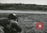 Image of United States Army Infantry School Fort Benning Georgia USA, 1958, second 15 stock footage video 65675073584