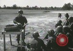 Image of United States Army Infantry School Fort Benning Georgia USA, 1958, second 21 stock footage video 65675073584