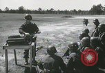 Image of United States Army Infantry School Fort Benning Georgia USA, 1958, second 23 stock footage video 65675073584