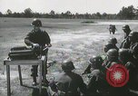 Image of United States Army Infantry School Fort Benning Georgia USA, 1958, second 24 stock footage video 65675073584