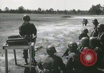Image of United States Army Infantry School Fort Benning Georgia USA, 1958, second 26 stock footage video 65675073584
