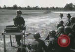 Image of United States Army Infantry School Fort Benning Georgia USA, 1958, second 27 stock footage video 65675073584