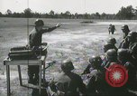 Image of United States Army Infantry School Fort Benning Georgia USA, 1958, second 28 stock footage video 65675073584
