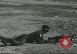 Image of United States Army Infantry School Fort Benning Georgia USA, 1958, second 62 stock footage video 65675073584