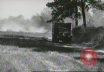 Image of United States Army Airborne School Fort Benning Georgia USA, 1958, second 6 stock footage video 65675073589