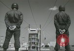 Image of United States Army Airborne School Fort Benning Georgia USA, 1958, second 44 stock footage video 65675073589